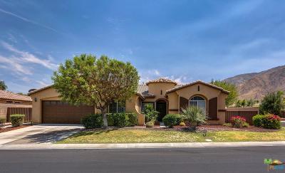 Palm Springs Single Family Home For Sale: 995 Alta Cresta