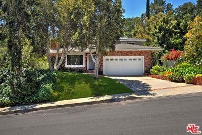 Single Family Home For Sale: 3527 Alana Drive