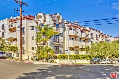 Los Angeles Condo/Townhouse For Sale: 11863 Darlington Avenue #309