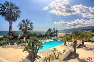 Santa Monica Rental For Rent: 101 Ocean Avenue #C200