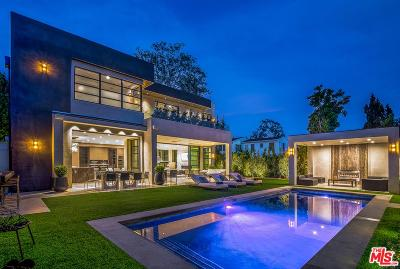 Beverly Hills Rental For Rent: 511 North Arden Drive