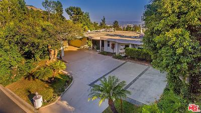 Beverly Hills Single Family Home For Sale: 510 Usher Place