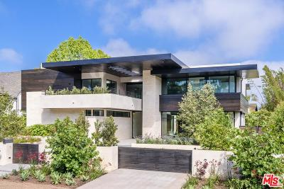 Single Family Home For Sale: 770 Amalfi Drive