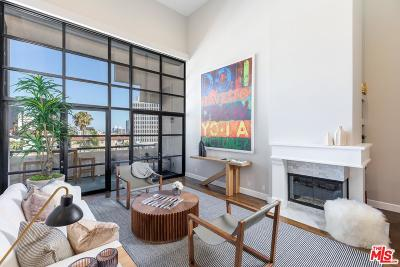 Los Angeles County Condo/Townhouse For Sale: 11636 Montana Avenue #309