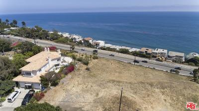 Malibu Residential Lots & Land For Sale: 27136 Sea Vista Drive