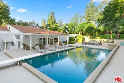 Tarzana Rental For Rent: 4755 Amigo Avenue