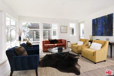 Single Family Home For Sale: 2111 Cahuenga Boulevard #5
