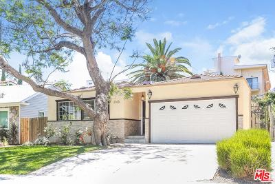 Los Angeles County Single Family Home For Sale: 2025 Camden Avenue