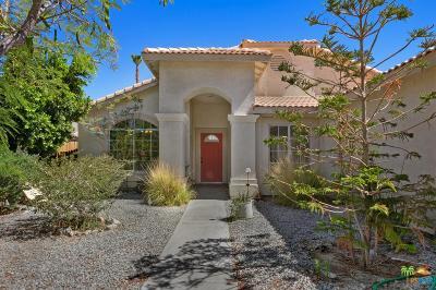 Desert Hot Springs Single Family Home For Sale: 65858 Avenida Barona