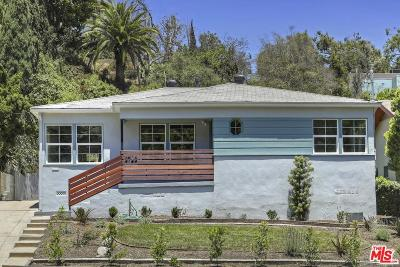Los Angeles Single Family Home For Sale: 3723 York