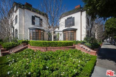 Beverly Hills Rental For Rent: 169 South Rodeo Drive