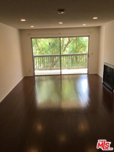 Condo/Townhouse For Sale: 8208 Raintree Circle