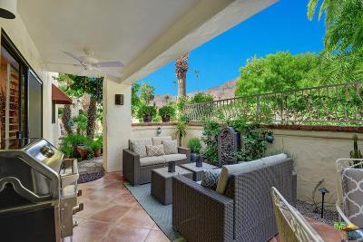 Palm Springs Condo/Townhouse For Sale: 255 East Avenida Granada #212