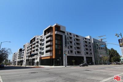 Los Angeles Rental For Rent: 687 South Hobart Boulevard #348