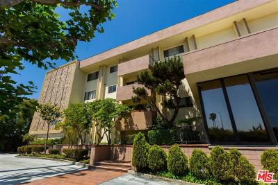 Condo/Townhouse For Sale: 5000 South Centinela Avenue #302