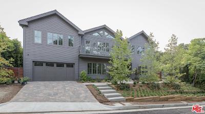 Single Family Home For Sale: 1034 Maroney Lane