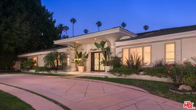 Beverly Hills Single Family Home For Sale: 716 North Beverly Drive