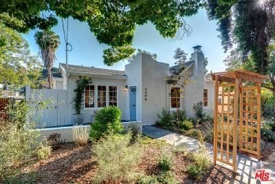 Single Family Home For Sale: 2698 Locksley Place