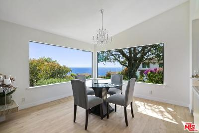 Malibu CA Condo/Townhouse For Sale: $1,995,000