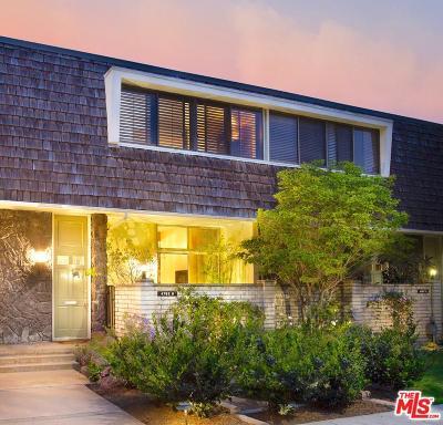 Marina Del Rey Condo/Townhouse For Sale: 4782 La Villa Marina #B