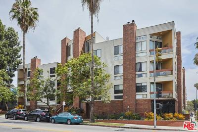 Los Angeles Condo/Townhouse For Sale: 750 South Bundy Drive #305