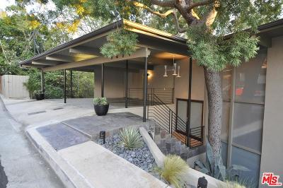 Single Family Home For Sale: 3621 Buena Park Drive