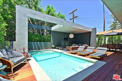 Los Angeles County Rental For Rent: 623 North Edinburgh Avenue