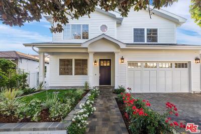 Single Family Home For Sale: 373 North Las Casas Avenue