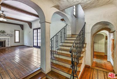 Los Angeles County Single Family Home For Sale: 1464 Comstock Avenue