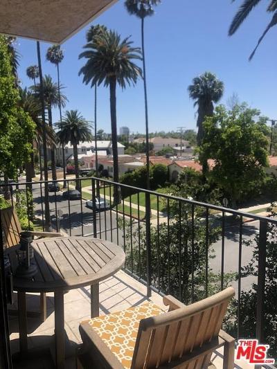 Beverly Hills Rental For Rent: 9191 Charleville Boulevard #301