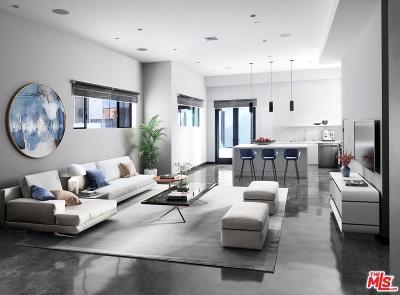 Santa Monica Rental For Rent: 1136 18th Street #3