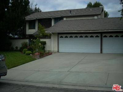 Valencia Single Family Home For Sale: 25542 Via Dolarita