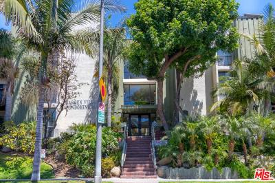 Los Angeles Condo/Townhouse For Sale: 320 South Ardmore Avenue #326