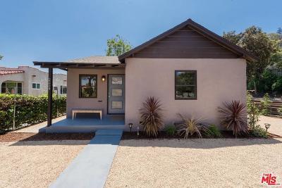 Single Family Home For Sale: 2224 Meadowvale Avenue
