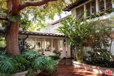Santa Monica Rental For Rent: 319 Sumac Lane