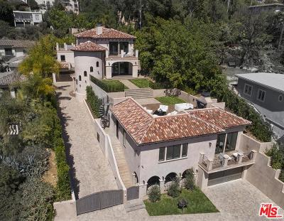 Los Angeles County Rental For Rent: 6401 Ivarene Avenue