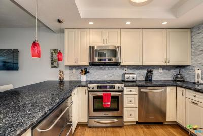 Palm Springs CA Condo/Townhouse For Sale: $329,000