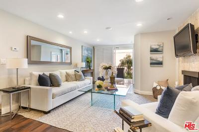 Beverly Hills Condo/Townhouse For Sale: 137 South Palm Drive #406