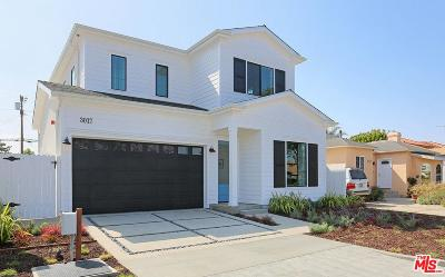 Los Angeles CA Single Family Home For Sale: $2,150,000