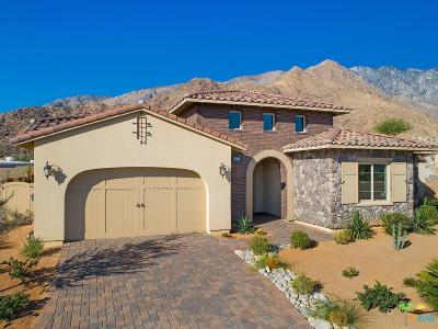 Palm Springs Single Family Home For Sale: 2237 Tuscany Heights Drive