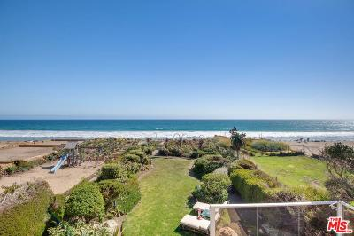 Malibu CA Rental For Rent: $110,000