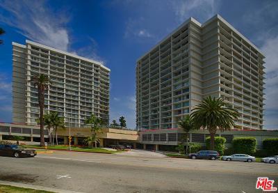 Santa Monica Rental For Rent: 201 Ocean Avenue #1104B