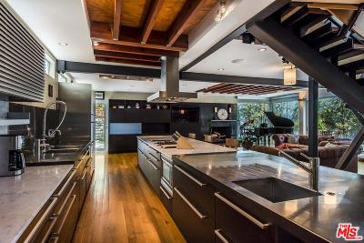Santa Monica CA Single Family Home For Sale: $5,495,000