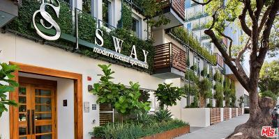 Santa Monica Rental For Rent: 525 Broadway #3034