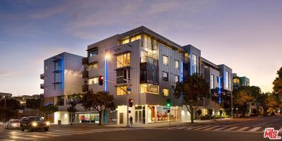 Santa Monica Rental For Rent: 525 Broadway #3019
