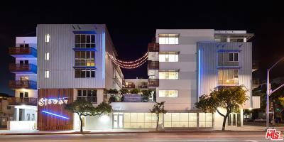 Santa Monica Rental For Rent: 525 Broadway #3028