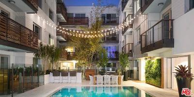 Santa Monica Rental For Rent: 525 Broadway #5019