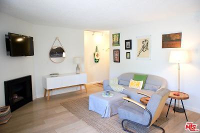 Santa Monica Rental For Rent: 2500 4th Street #4