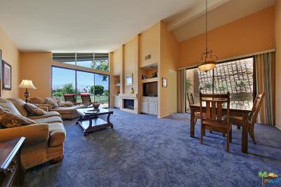Palm Desert Condo/Townhouse For Sale: 125 Bouquet Canyon Drive