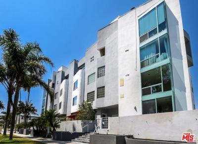 Santa Monica Rental For Rent: 401 California Avenue #4